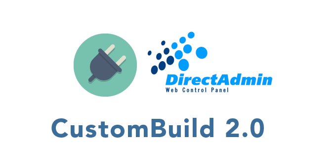 directadmin custombuild