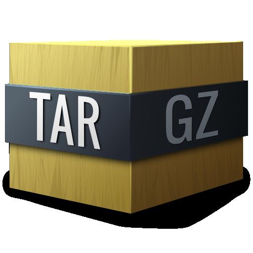 چگونه فایل gz را باز کنیم؟